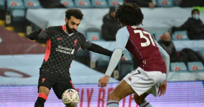 Mohamed Salah, Ura Mungo