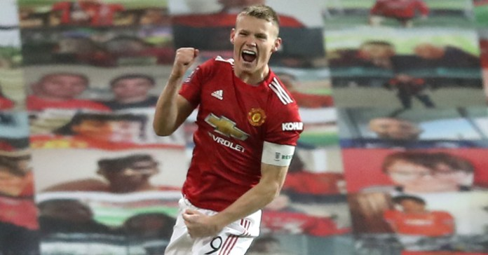 Man Utd secure progression after striking early to see off Watford