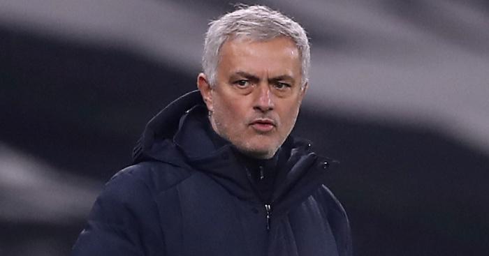 Mourinho laments Tottenham'mistakes';cites 'impossible' Fulham actions