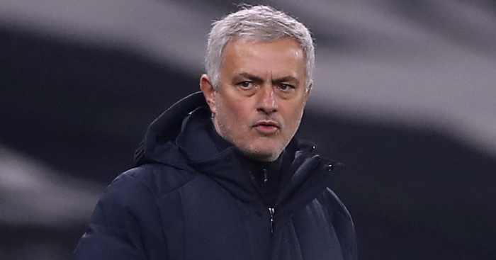 Mourinho laments Tottenham 'mistakes'; cites 'impossible' Fulham actions