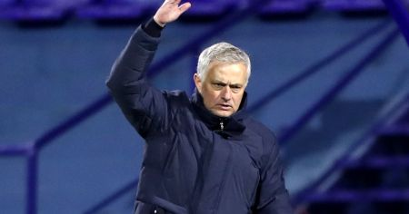Souness Puts Finger On Exact Reason Why Levy Called Time On Mourinho
