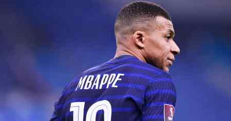 Kylian Mbappe In Irreversible Final Future Decision As Sole Suitor Emerges