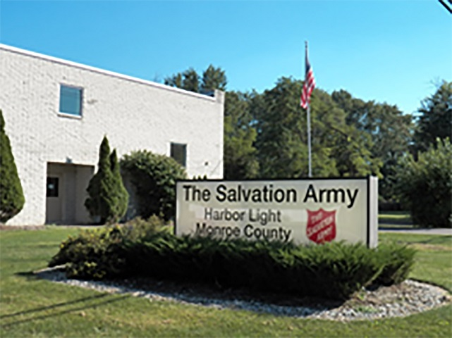 Salvation Army Harbor Light Center 3250 N Monroe St In Former Addicts Start  12 Step Meetings