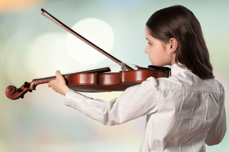 reviews of the 6 best kids' violins in 2018 with buying guide