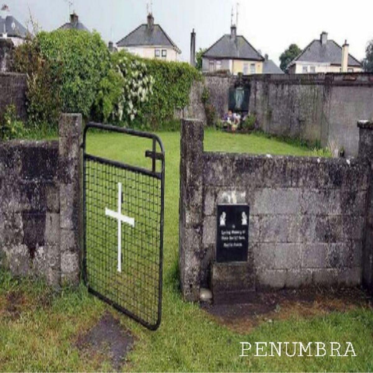 """Penumbra 21 """"Los macabros conventos de Irlanda"""""""