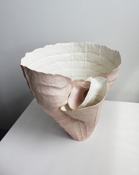 YOUNG MI KIM CERAMICS Oxidation fired, stoneware