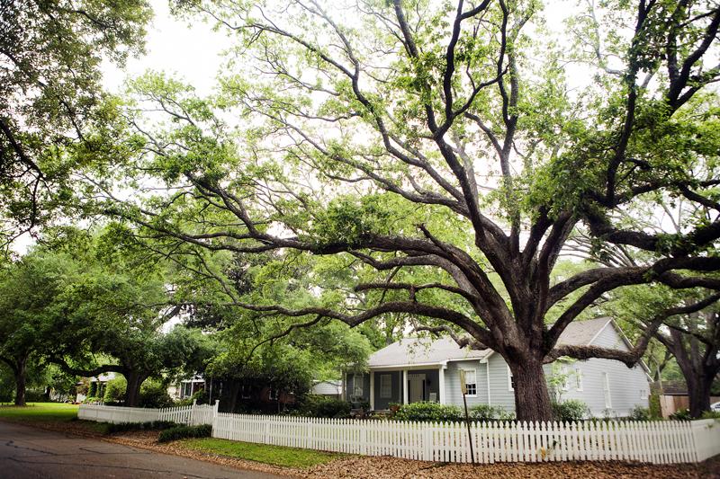 Baton Rouge La Neighborhoods