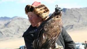 Mongolia - Eagle Hunters of Mongolia