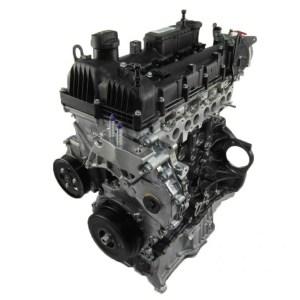 Двигатель D4HB