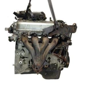 Двигатель F20Z2