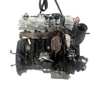 двигатель 611.960