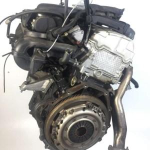 Двигатель 111.921