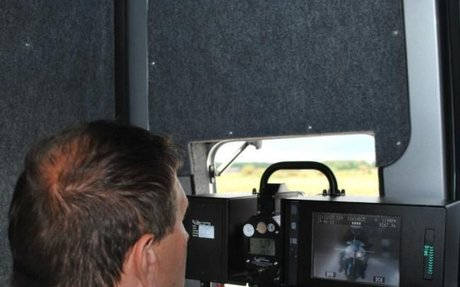 Speed awareness coure - a client's perspective