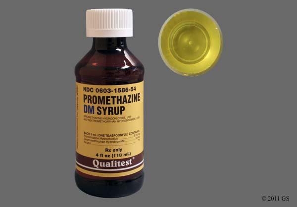 Buy Promethazine