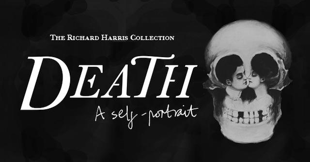 Death: a Self Portrait