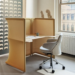 Four Designer Products Making a Splash at NeoCon 2019