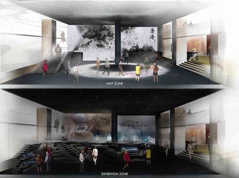 Mandarin Oriental Envisions Hotel Of The Future