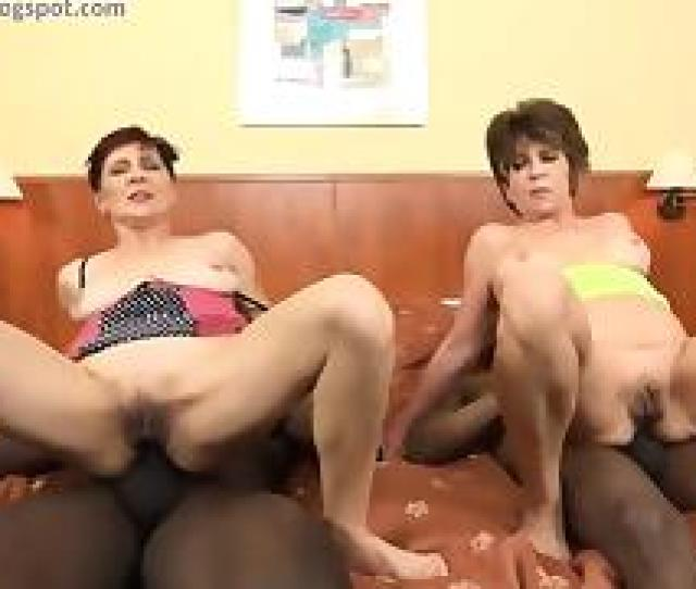 Granny Orgy Anal Ass Assfucking Bisexual Brunette