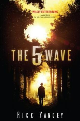 REVIEW: the fifth wave; rick yancey