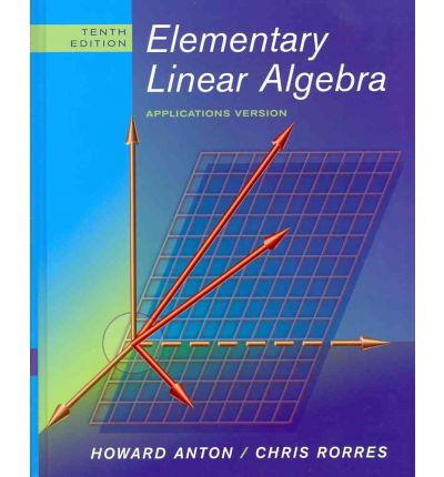 Elementary Linear Algebra, Textbook and Student Solutions ...