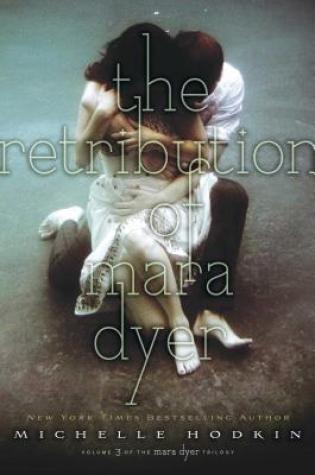 REVIEW + DISCUSSION: the retribution of mara dyer; michelle hodkin
