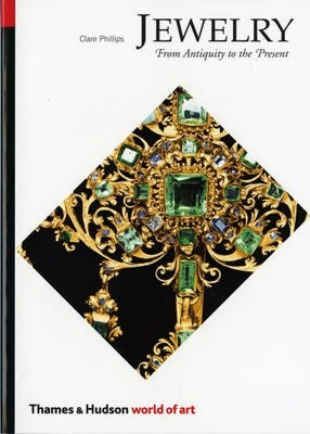 7000 Years Of Jewellery By Hugh Tait Irelands Book Club