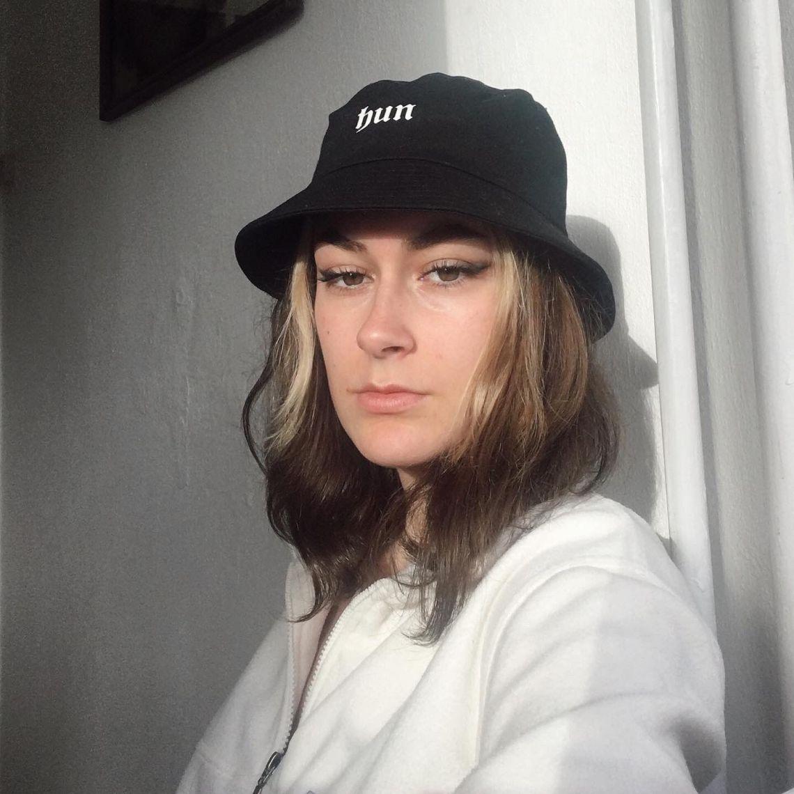 Download Jade Thirlwall Hun Bucket Hat   Bucket Hats   Skinnydip London