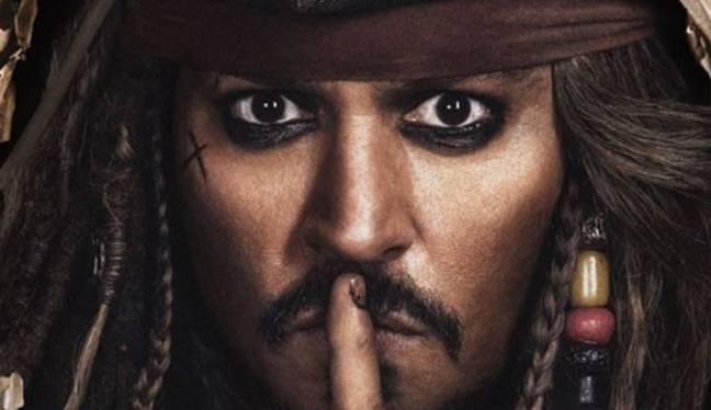 Lanzan una edición del Samsung Galaxy S8 basada en Piratas del Caribe | Smartphones | Cinco Días