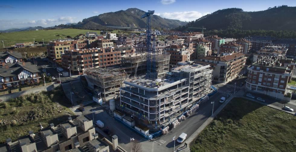 El fondo sueco Catella se lanza a la promoción de vivienda para el alquiler en España