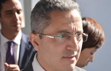 Mehdi Tazi Riffi. CEO de Tanger Med Special Agency (TMSA)