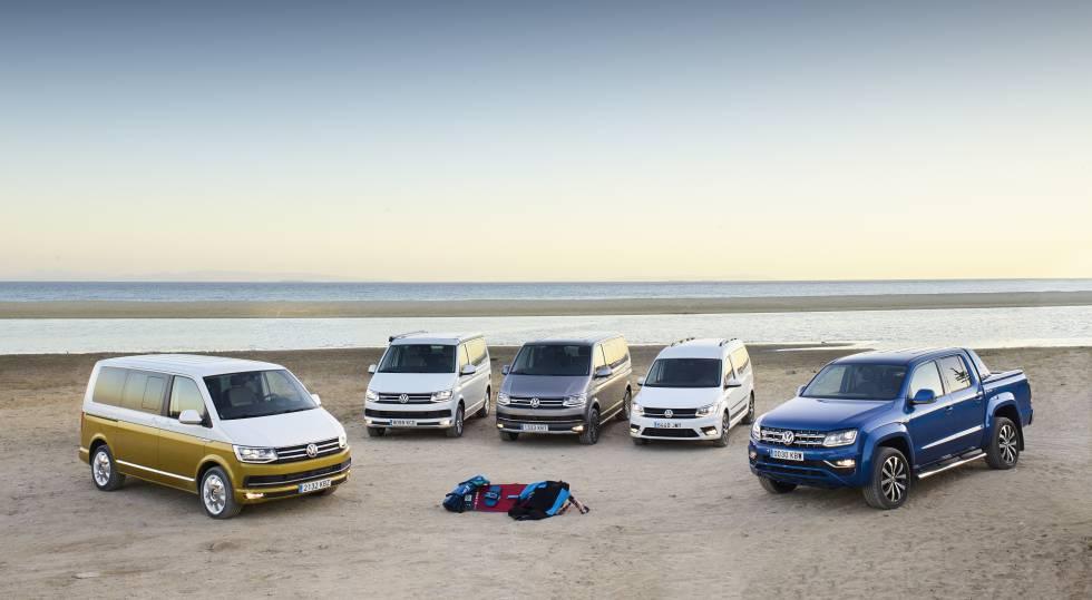 Volkswagen Life