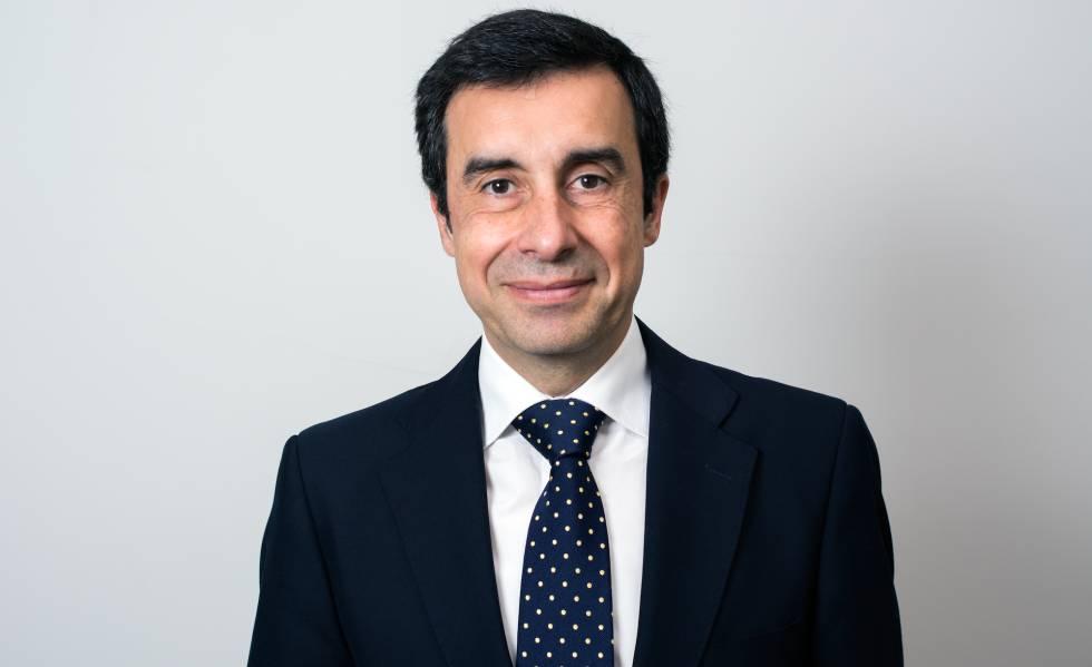 Victor Pérez Arias, consejero delegado de ASG Iberia.