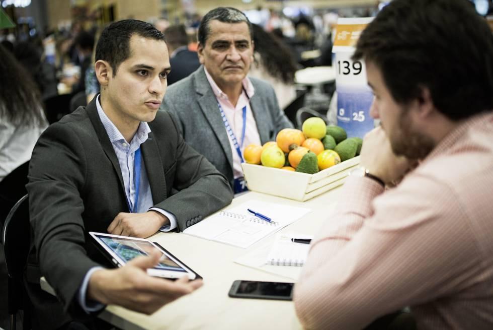 Colombia abre la puerta a las empresas españolas