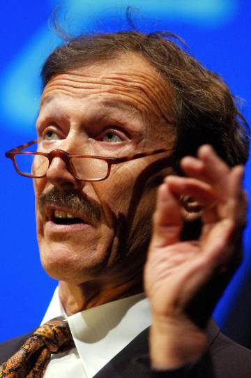 Rolf Zinkernagel (Premio Nobel)