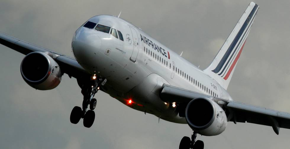 Boeing espera que EE UU imponga aranceles millonarios a Europa