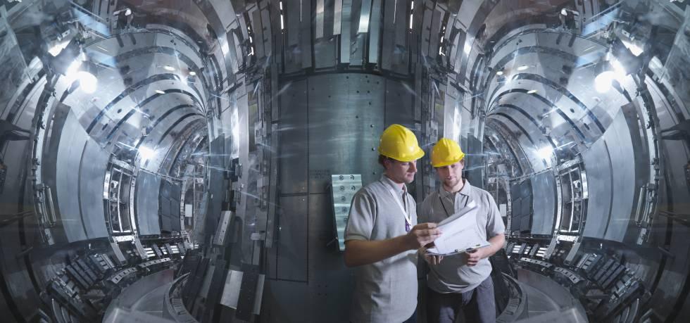 El eterno problema de la gestión de los residuos de las nucleares