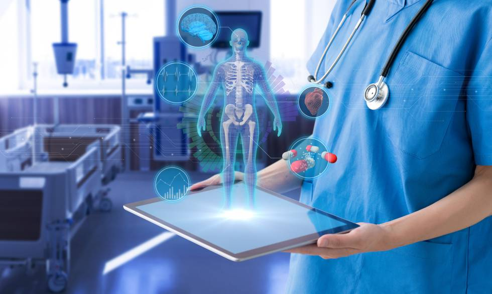 Los datos médicos, un tesoro que ya comienza a explotarse