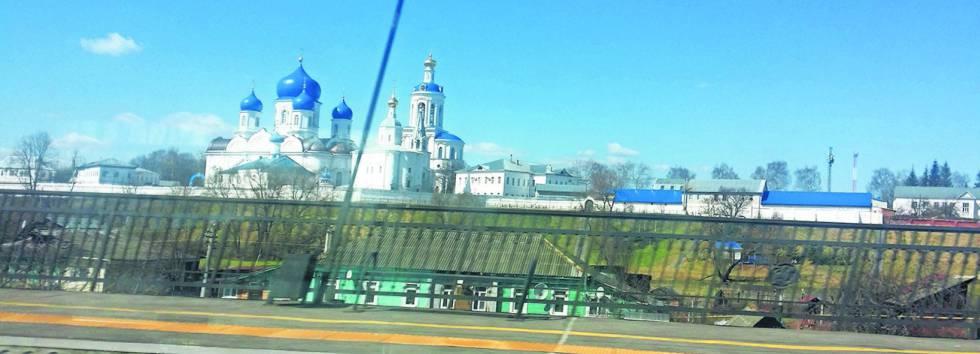 De Moscú a Berlín en Talgo: dos mundos separados, unidos sin trasbordo