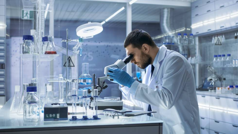 El sector farmacéutico, el gran dinamizador de la economía española