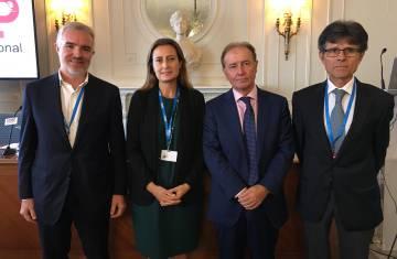 Los laboratorios españoles piden más apoyo público para crecer en el exterior