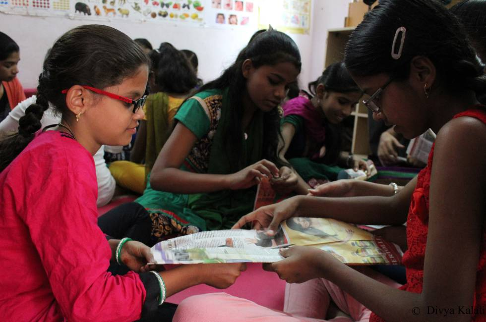 Infancia India