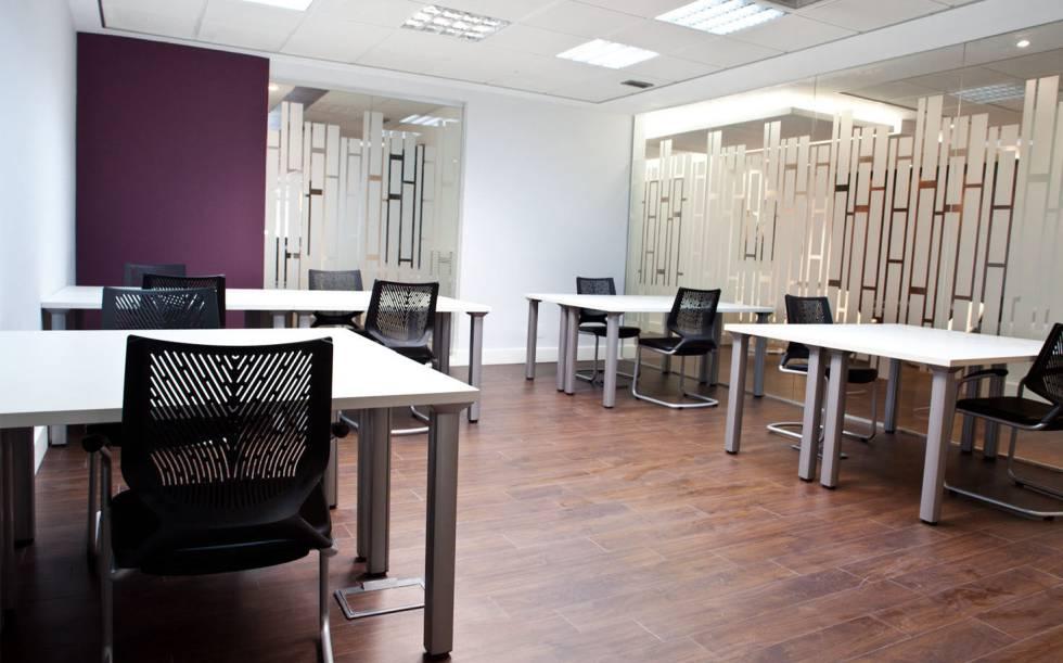 Office Madrid