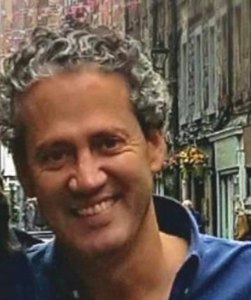 Pedro Gómez-Pablos, el ingeniero español que planta cara a Fridman para salvar Dia
