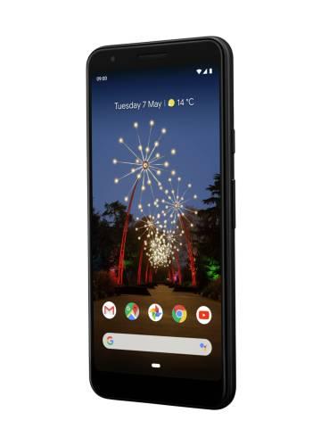 Google lanza Pixel 3a, un 'smartphone' 'low cost' para impulsar su débil negocio de móviles