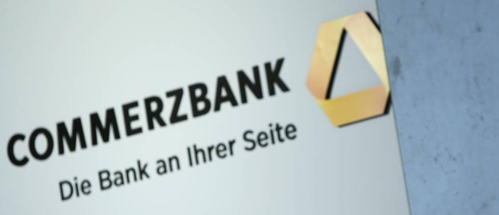 commerzbank venta