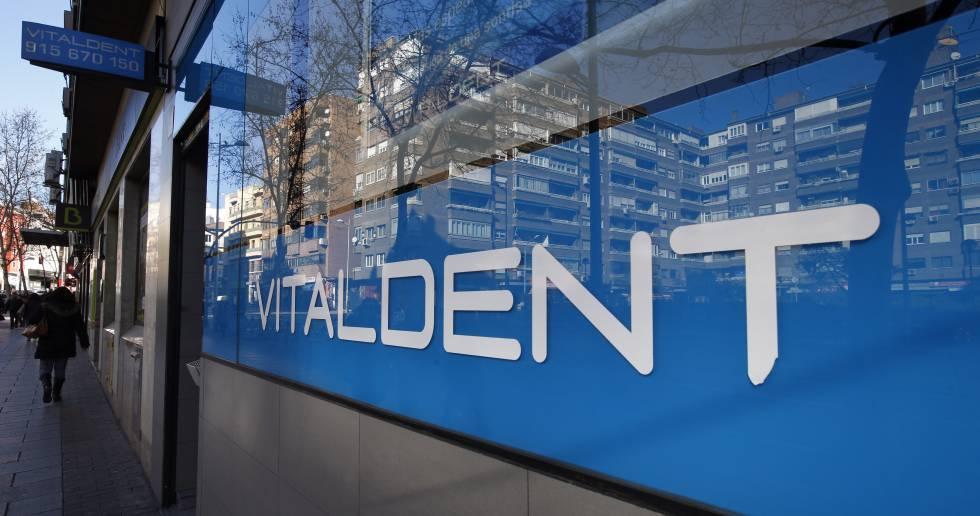 Advent compra Vitaldent a la firma de inversión de Javier Botín