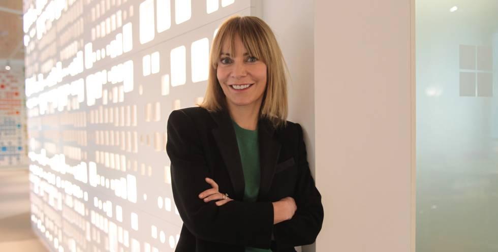 María Garaña.
