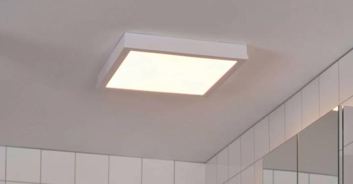 Ikea Lanza Gunnarp La Nueva Lámpara De Baño Inteligente De