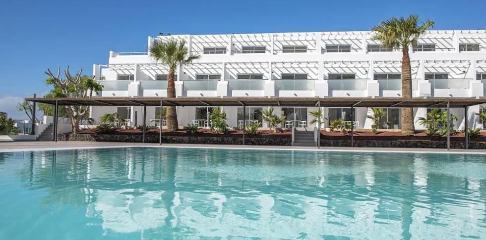 Apartamentos Aequora en Lanzarote