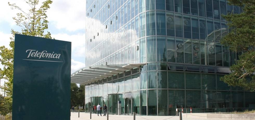 Telefónica Alemania gana un arbitraje de precios a Drillisch, que se hunde un 24% en Bolsa